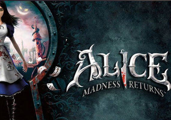 Alice: Madness Returns - Complete Collection