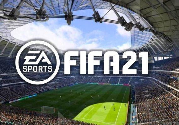 FIFA 21 - Champions Edition ENG