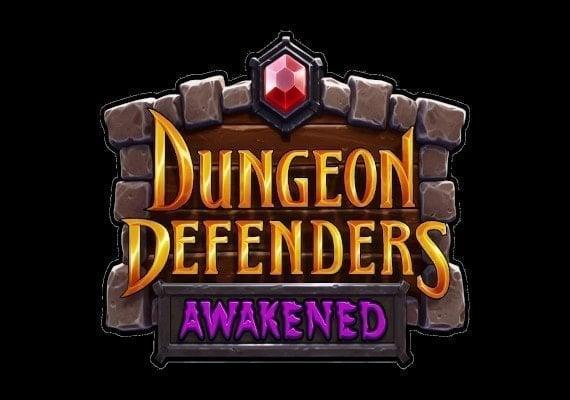 Dungeon Defenders: Awakened ARG