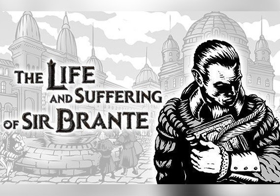 The Life and Suffering of Sir Brante EU