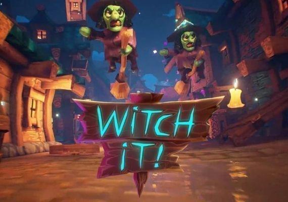 Witch It EU