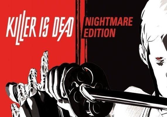 Killer is Dead - Nightmare Edition EU