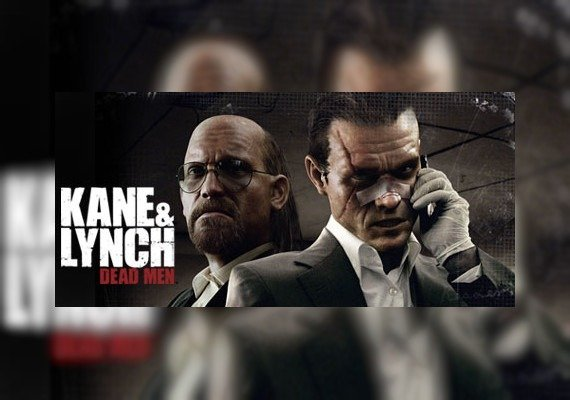 Kane and Lynch - Ultimate Pack