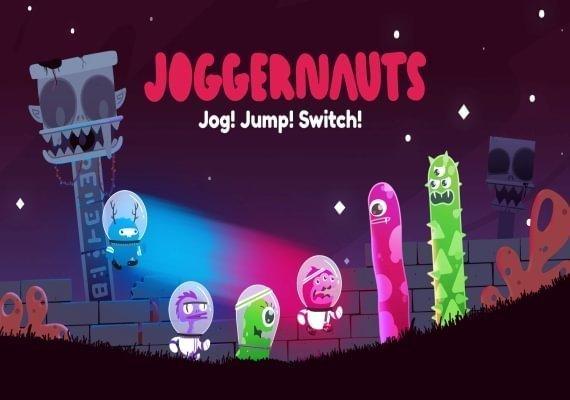 Joggernauts EU