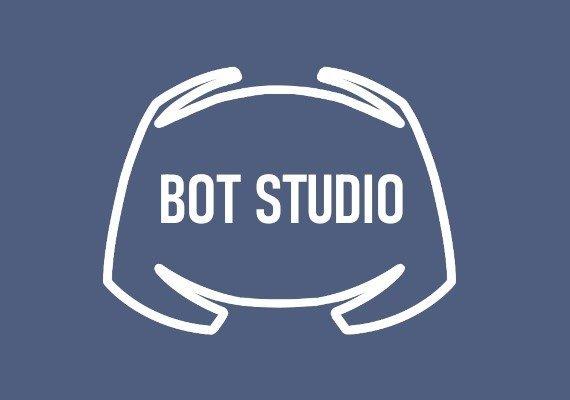 Discord Bot Studio EU