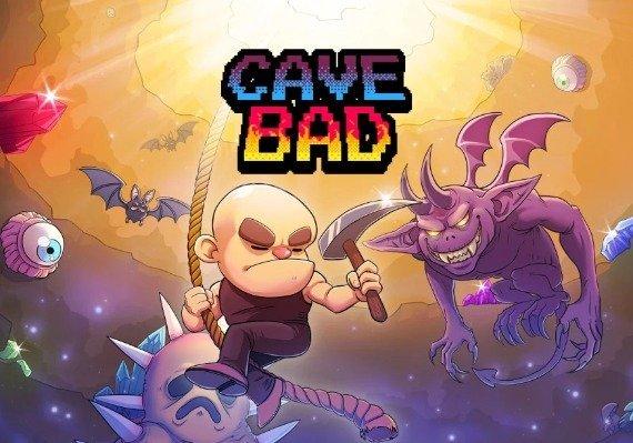 Cave Bad EU PS4