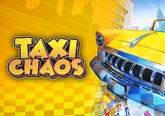Taxi Chaos EU