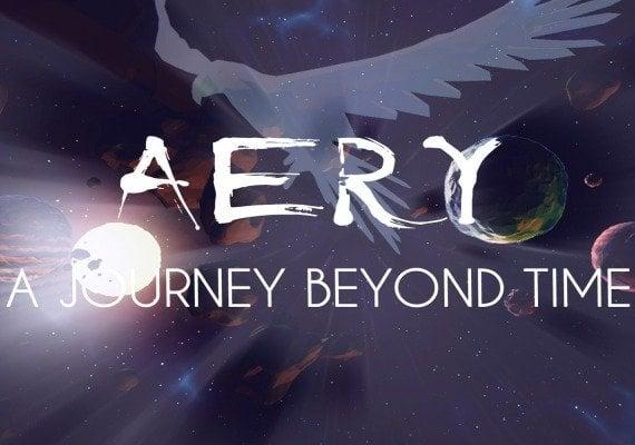 Aery: A Journey Beyond Time EU