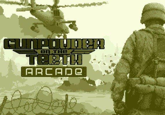 Gunpowder on The Teeth: Arcade