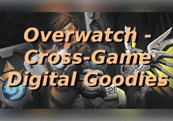 Overwatch - Cross-Game Digital Goodies