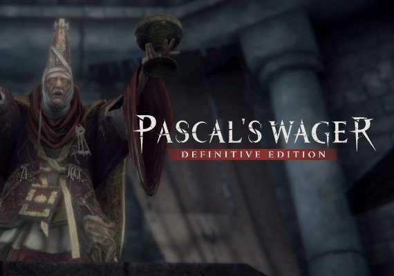 Pascal's Wager - Definitive Edition