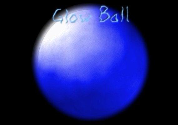 """Glow Ball"" - The Billiard Puzzle Game"