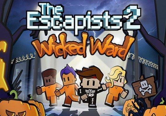 The Escapists 2: Wicked Ward EU