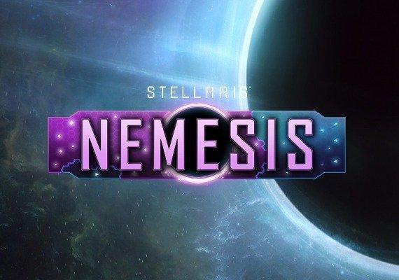 Stellaris: Nemesis EU