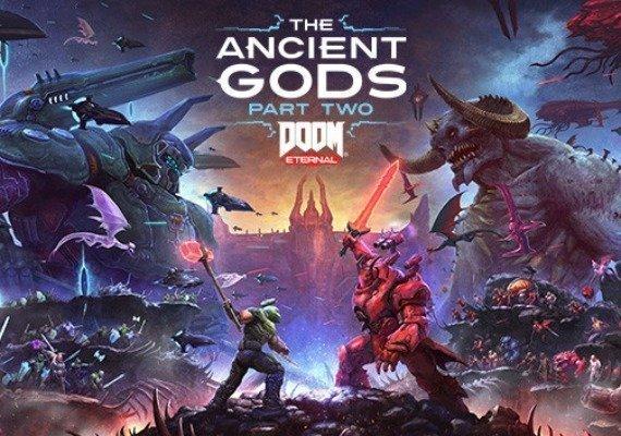Doom Eternal: The Ancient Gods - Part Two US