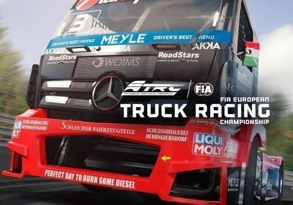 FIA European Truck Racing Championship US