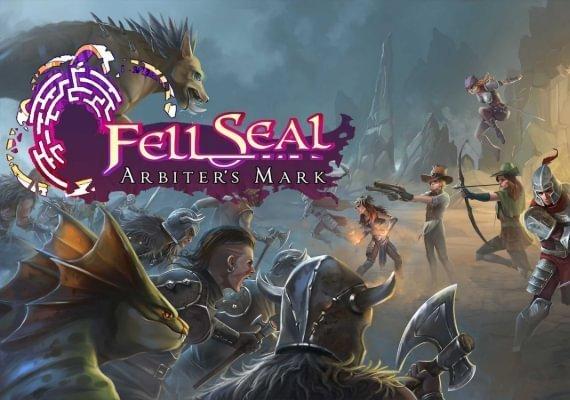 Fell Seal: Arbiter's Mark NA