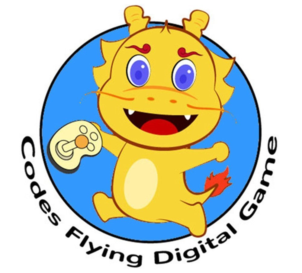 CodesFlying_Digital_GAME