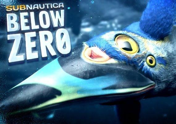 Subnautica: Below Zero ARG