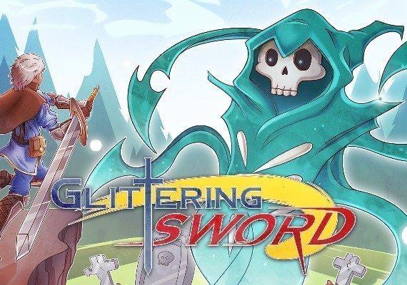 Glittering Sword EU PS4