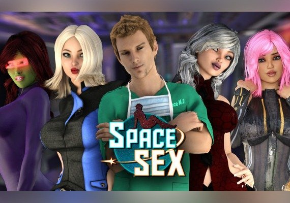 Space Sex: Judgment Day
