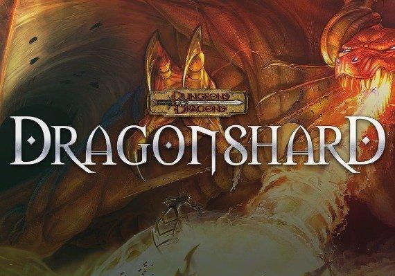 Dungeons & Dragons: Dragonshard