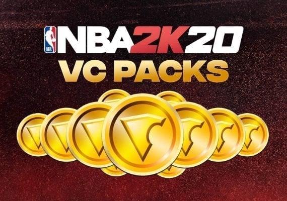 NBA 2K20 - 35000 VC Pack US