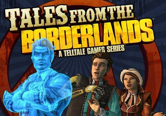 Tales from the Borderlands EU