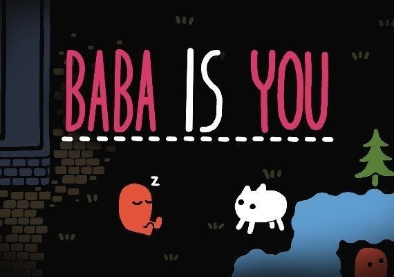 Baba Is You EU