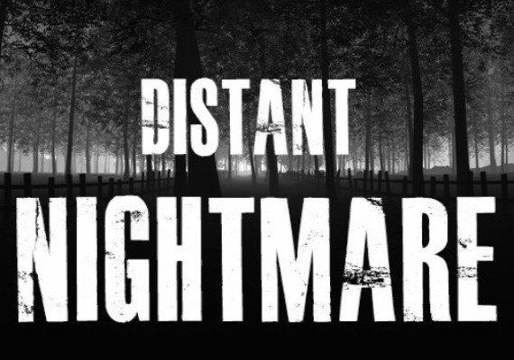 Distant Nightmare - Virtual reality