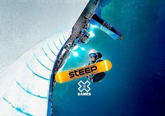 Steep X Games - Gold Edition ARG