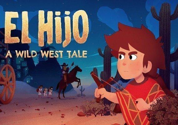 El Hijo: A Wild West Tale US