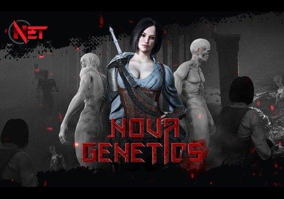 Nova Genetics