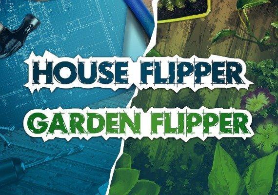 House and Garden Flipper - Bundle ARG