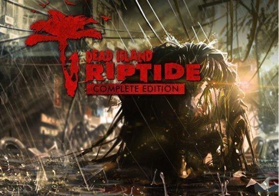 Dead Island: Riptide - Complete Edition NA