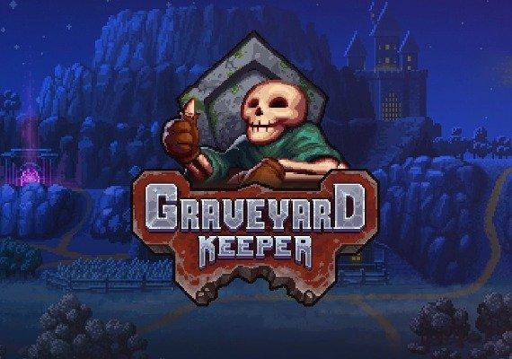 Graveyard Keeper US