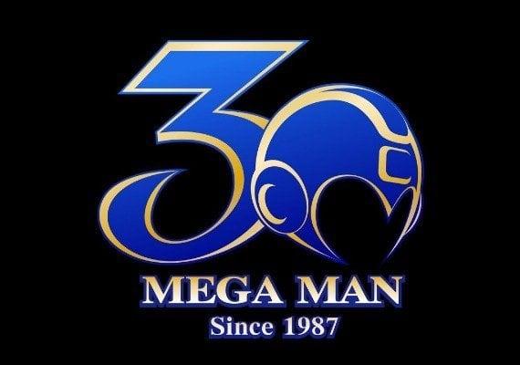Mega Man - 30th Anniversary Bundle ARG