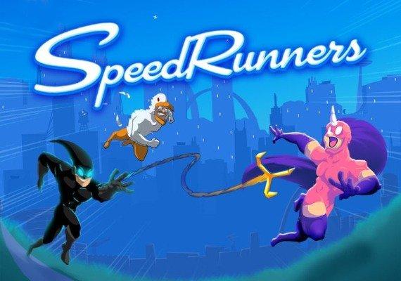 SpeedRunners EU