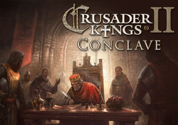 Crusader Kings II: Conclave EU