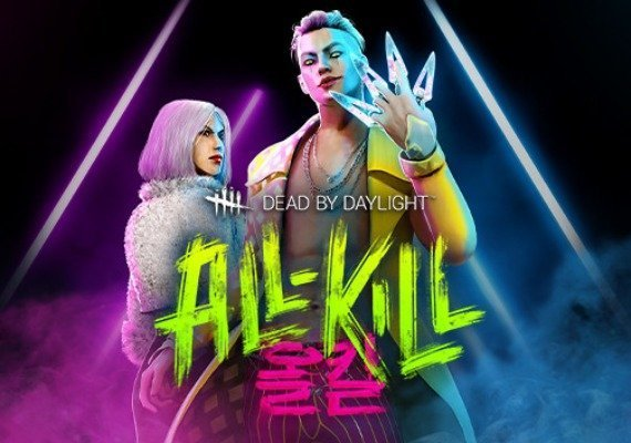 Dead by Daylight: All-Kill Chapter
