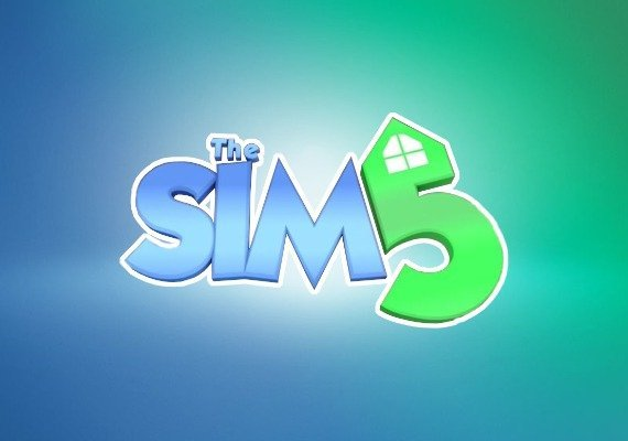 The Sims 5 PRE-ORDER