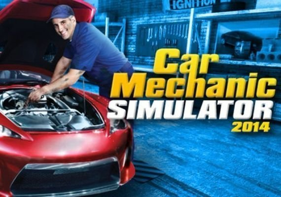 Car Mechanic Simulator 2014 - Complete Edition