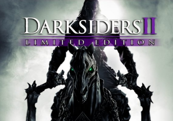 Darksiders 2 - Limited Edition