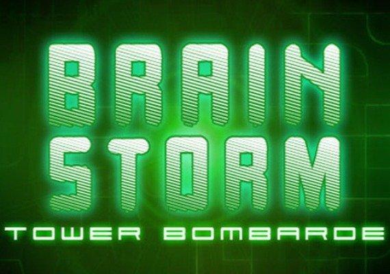 Brain Storm: Tower Bombarde