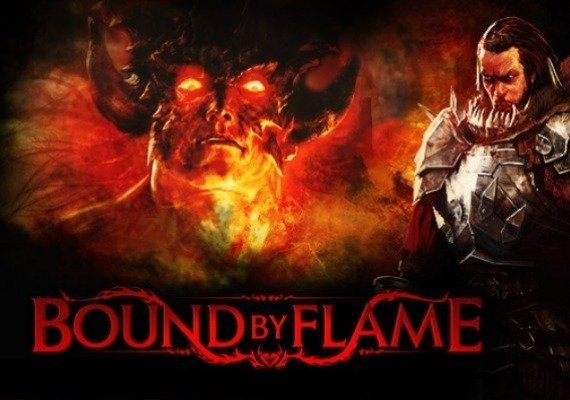 Bound By Flame PL