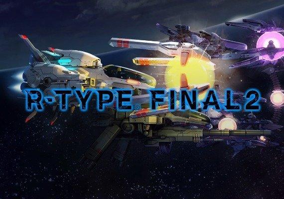R-Type: Final 2 ARG