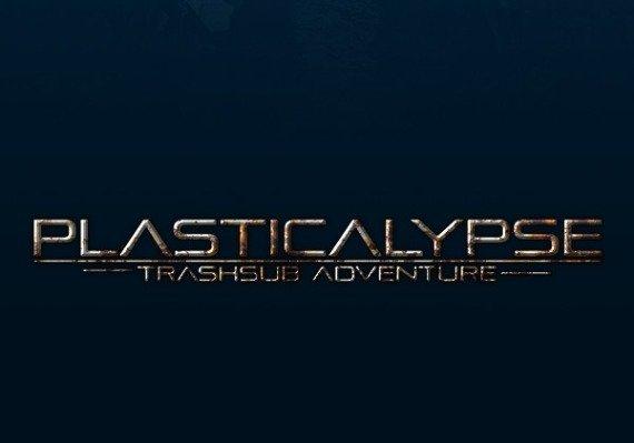 Plasticalypse: TrashSub Adventures