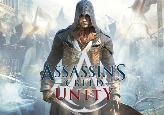 Assassin's Creed: Unity NA