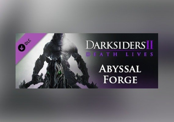 Darksiders 2: Abyssal Forge