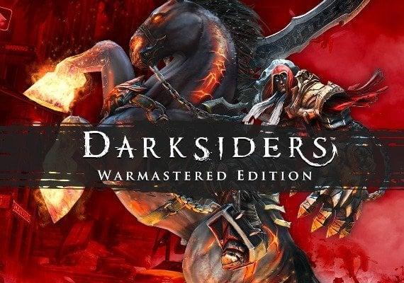 Darksiders - Warmastered Edition US